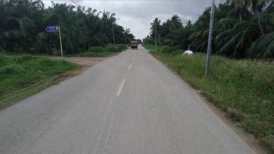 Good 1.38acres Land in Assam Jawa , K.S'gor For Sale. Good Buy!!