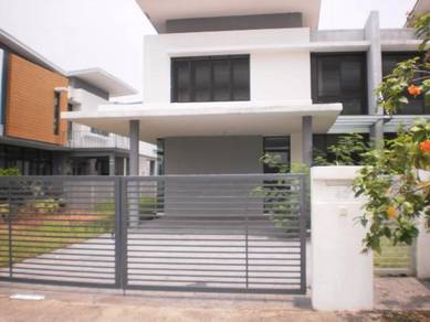 New Semi D House, Seksyen 7 Shah Alam Below Market Value