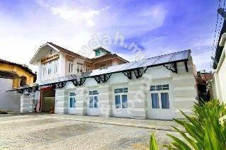 Chulia Heritage Hotel Penang