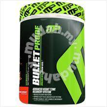 Musclepharm Bullet Proof parabolan primabolan mega