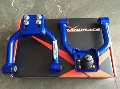 Hardrace front camber kit for civic EK