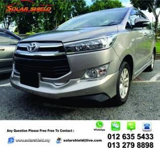 Toyota Innova Bodykit With Paint