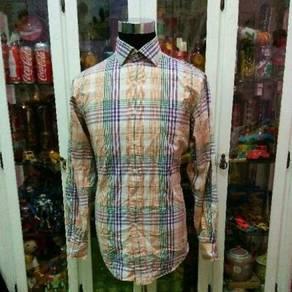Polo By Ralph Lauren Checkered Regent Shirt