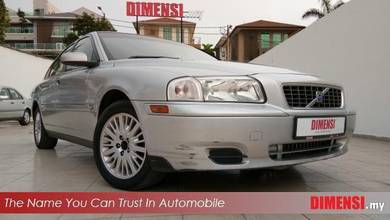 Used Volvo S80 for sale