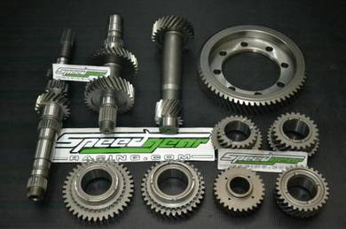 Gearbox Gear Ratio 4G91 4G92 4G93 Mivec