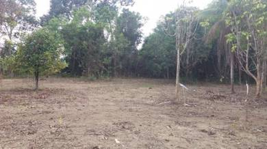 Tanah Lot Mampu Milik Kampung Rawai