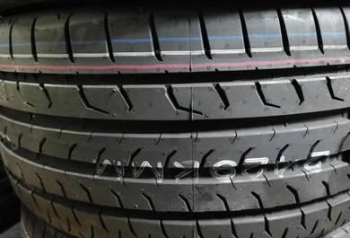 Tayar Continental MC6 255 35 19 Tyre New Year 2020