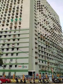 Apartment Taman Serina Sungai Pinang For Sale