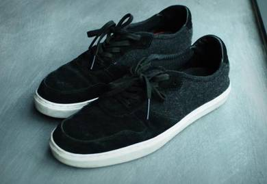 Vans OTW Collection - Cypress (Wool) Black
