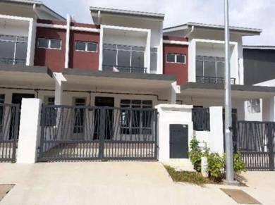 Double Storey Terrace Phase 1 M Residence 1 Rawang