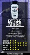 S.a.r.m hyper ultimate fatburner and muscle grow