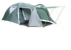 LH 4GVX 4 persons tent