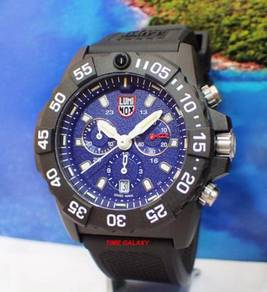 LUMINOX Navy Seal Chronograph XS.3583 Blue Dial