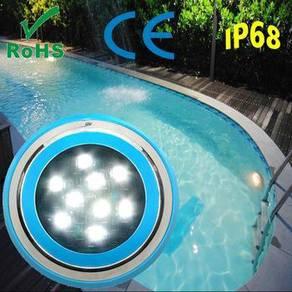 Led RGB Swimmingpool
