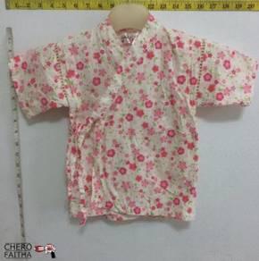 CRFT1436 kimono yukata infant baby pajamas suit co