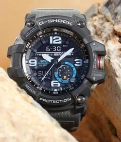 Watch-Casio G SHOCK MUDMASTER GG1000-1A8-ORIGINAL