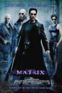 Poster The Matrix MOVIE