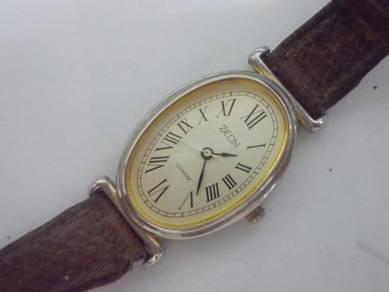 Original lady Zeon watch
