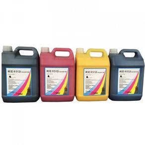 Konica 512i/30pl solvent ink