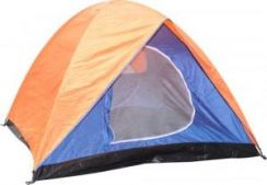 7' x 7'(4 PERSONS) DOME TENT