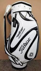 CKL Golf - Titleist Vokey PU Golf Staff Bag