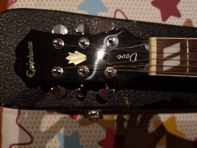 Guitar Apiphone limited