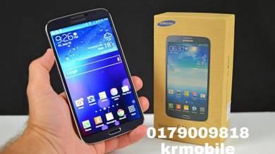 Samsung -mega double sim