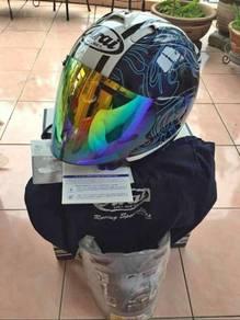 Arai helmet ram3/ram4
