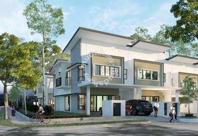 [Pre-launch] Bentong New 2-Storey Terrace