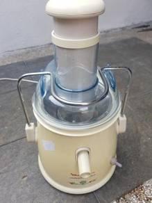 Juice maker blender