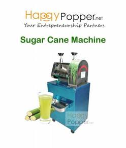 Mesin Air Tebu Auto Sugar Cane Machine New warnty