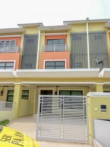 RENOVATED 2 1/2 Storey Terrace Suria Residence Pajam