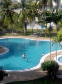 Cocobay Resort Condo, Port Dickson