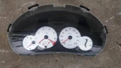No 19-10-1 Meter Peugeot 206