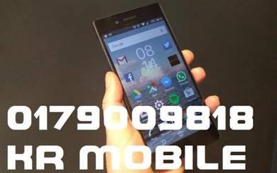 Z5 -32GB/23MP ori Sony