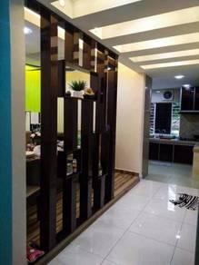 Kitchen/wardrobe;cheras,bangi,puchong,cyberjaya