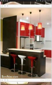 Kitchen cabinet/wardrobe g41