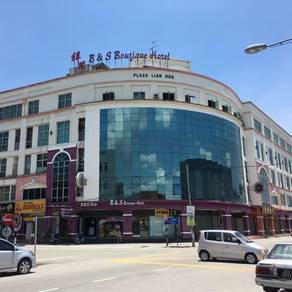 Plaza Lian Hoe Office lot Batu Pahat