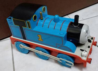 Train Thomas No 1