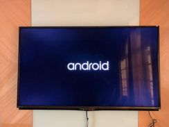 Sharp 50 Inch 4K Android Smart LED Smart TV UHD