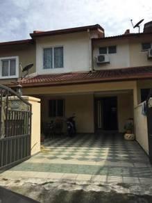 Taman Pinggiran USJ2 Freehold renoveted nice house booking RM1000