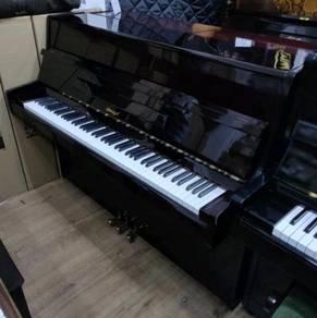 Mahogany Horugel SU108 upright Piano