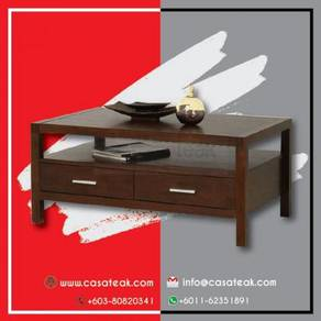 Wooden Center tables & coffee tables - Casateak