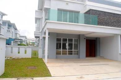 2sty SEMI-D House [40x90] Rawang Anggun 2 Kota Emerald Extra Land 15ft