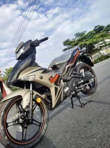 (ClearStok)2021 Yamaha Y15 Y15zr Y150 Y 15 150