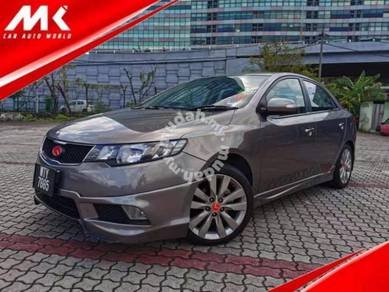 Used Kia Forte for sale