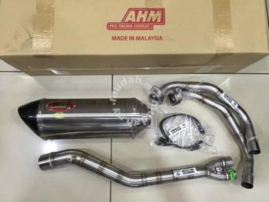 AHM Full System For Yamaha YZF-R25 ( R25 )