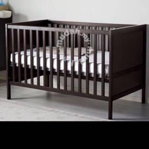 Katil ikea baby/baby cot