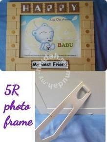 5R photo frame