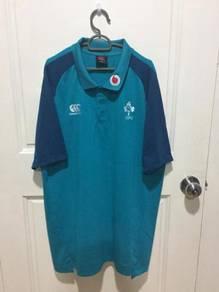 Canterbury Ireland Vapodri Rugby polo